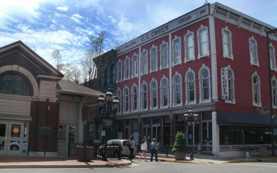 CLIENT SPOTLIGHT: City of Paducah