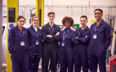 The Positive Impact of Apprenticeship Programs