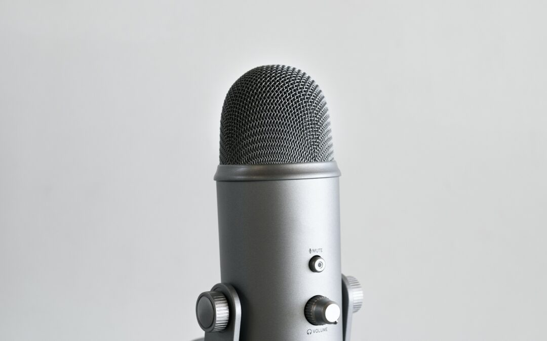 TPMA Launching New Podcast Series