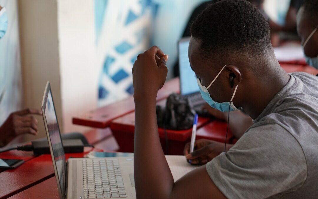 Cast a Wider Net For Curriculum Development
